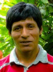 Julian Conza