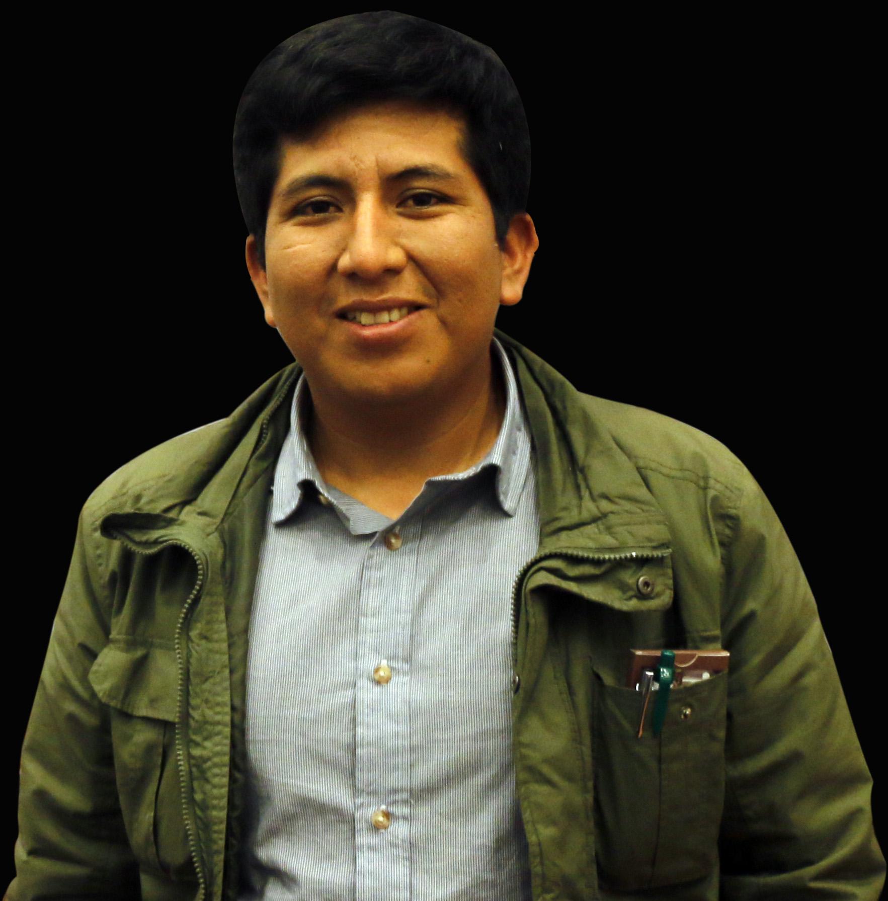 Fredy Yovera